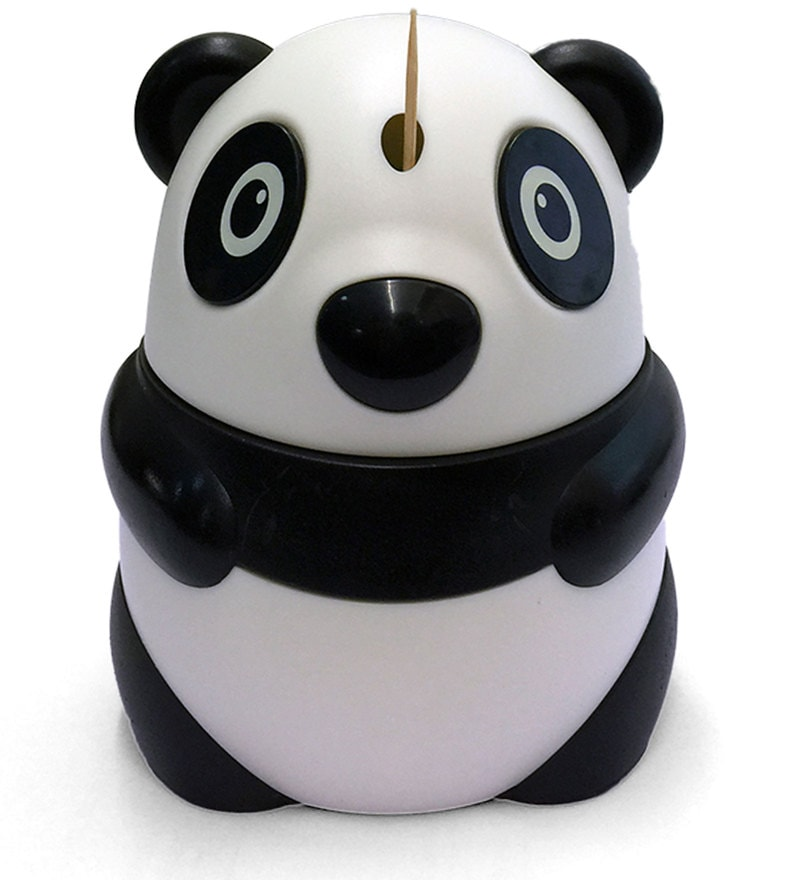 Hit Play Panda Automatic Toothpick Dispenser