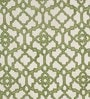 Hns Homes Green Polypropylene 60 x 96 Inch Area Rug
