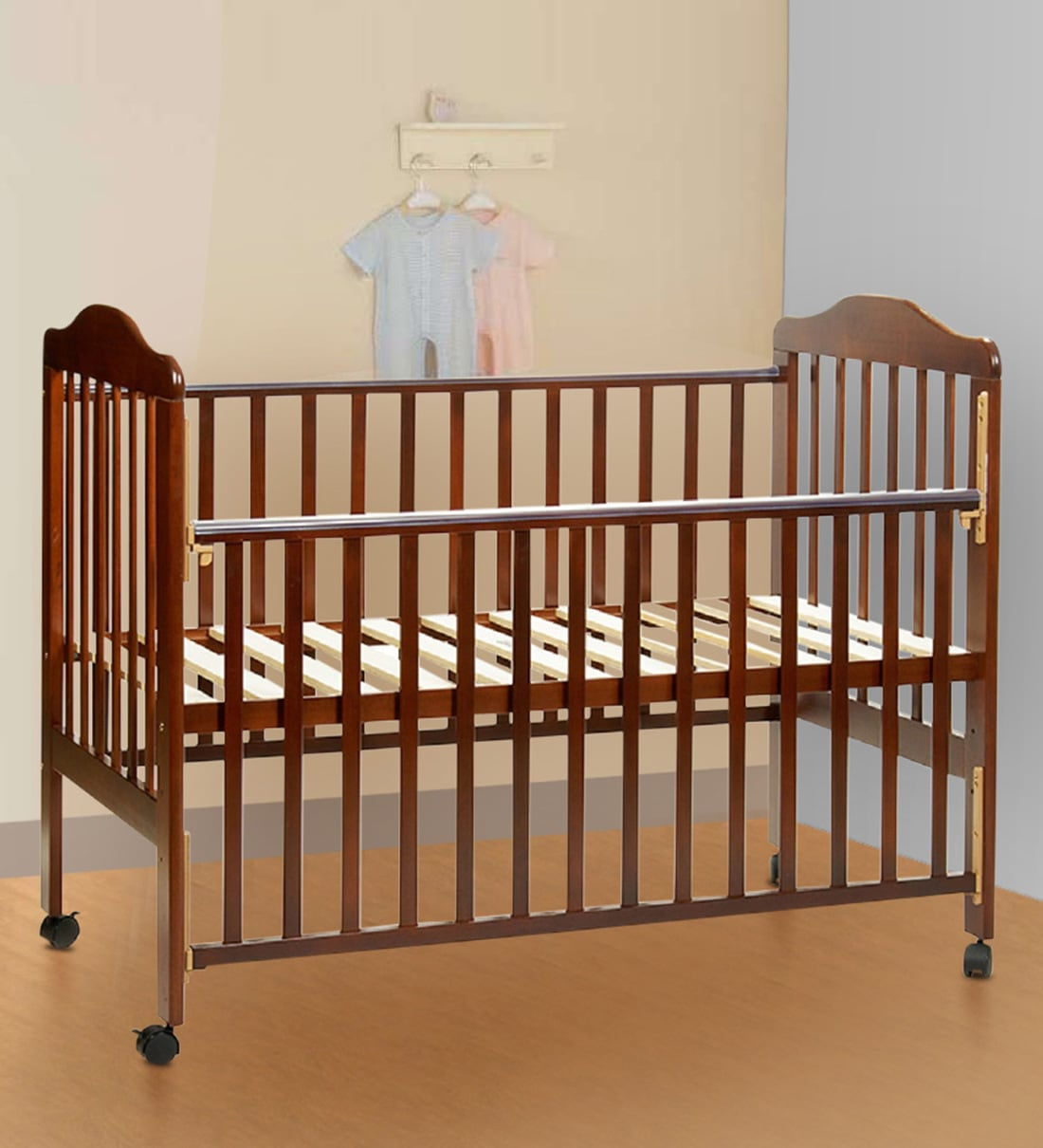 Global Baby Solid Wood Furniture Market 2020 Industry ...