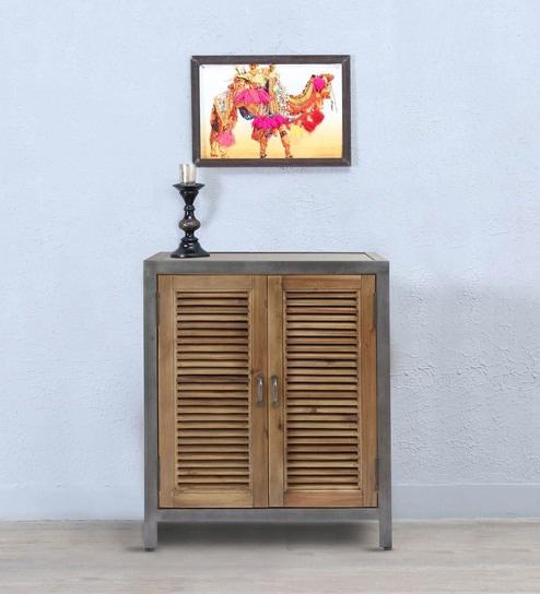 Buy Holbrook Single Shutter Sideboard By Twigs Direct Online