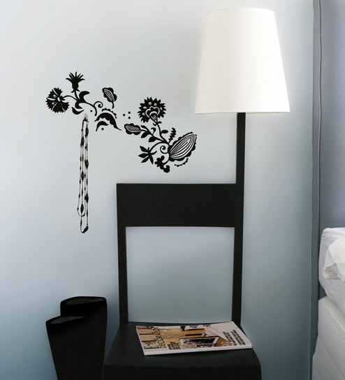 Vinyl Cacao Wall Sticker By Home Decor Line Part 48