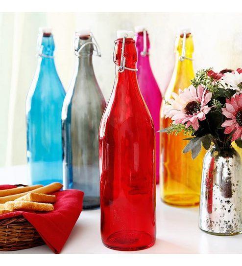 Buy Bormioli Rocco Giara Bottle Rossa Red Online Bottles Bottles - Invoice maker free download rocco online store
