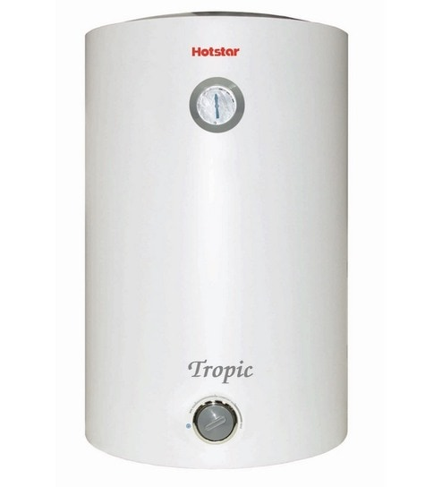Hotstar Tropic Storage Water Heater 35 Ltr