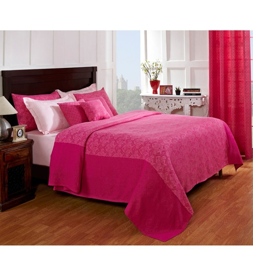 Overstock uses cookies to ensure you get the best experience on our site. If you continue on our site, you consent to the use of such cookies. Learn more. OK Pink Comforter Sets. Bedding & Bath / Fashion Bedding / Comforter Sets. of Results. Sort by: Delivery Mi Zone Kids Nocturnal Nellie Pink Complete Bed and Sheet Set. Reviews.