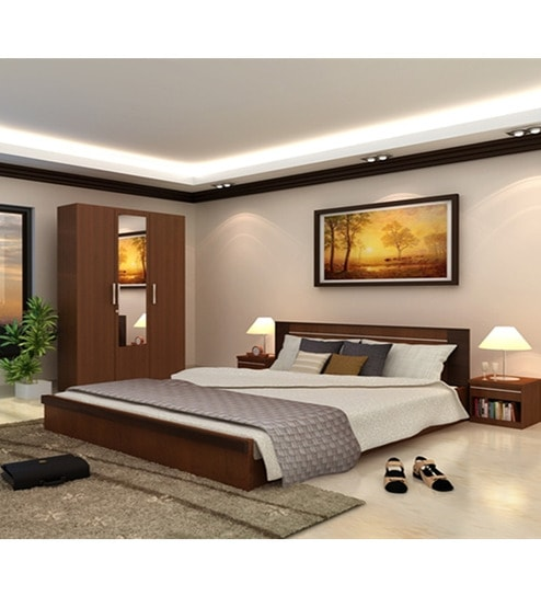 Housefull Fiesta Bedroom Set By Housefull Online Bed Room Sets Extraordinary Bedroom Set Furniture Online Interior