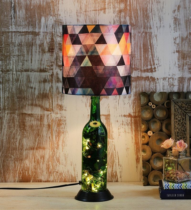 Buy hocus pocus led bottle table lamp by what scrap online click to zoom inout aloadofball Choice Image