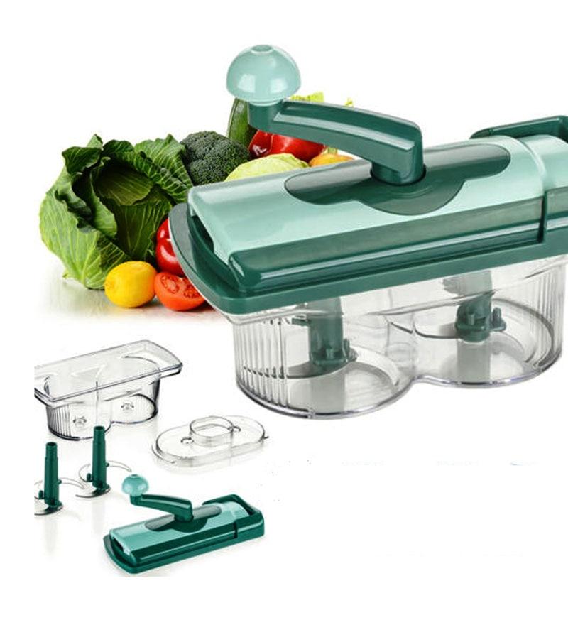 Home Belle Fusion ABS Plastic Vegetable Chopper