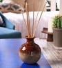 Linen 100 ML Highly Fragranced Reed Diffuser by Hosley