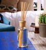 Nutmeg Cinnamon 230 ML Highly Fragranced Reed Diffuser by Hosley