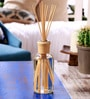 Pomegranate Splash 220 ML Highly Fragranced Reed Diffuser by Hosley