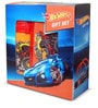 Hot Wheels Giftset (BPA Free) by Only Kidz