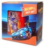 Hot Wheels Giftset, Water Bottle & Lunch Box Combo(BPA Free) by Only Kidz