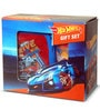 Hot Wheels Giftset Combo(BPA Free) by Only Kidz (Set of 2)