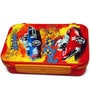 Hot Wheels Lunch Box 850 Ml (BPA Free) by Only Kidz