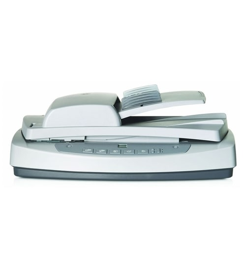 HP Scanjet 5590 ADF Scanner by HP Online - Scanners - Home Office