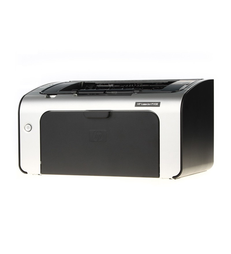 Hp Laserjet Pro P1108 Printer By Hp Online Laser Home Office Pepperfry Product