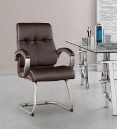 Hugo Leatherette Ergonomic Chair