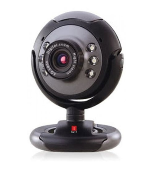 iball Face2 face CHD 12 0 Webcam by Iball Online - Webcams - Home