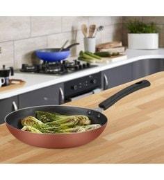 Ideale Aluminium Non Stick Cookware Set Of 9 - 1619038