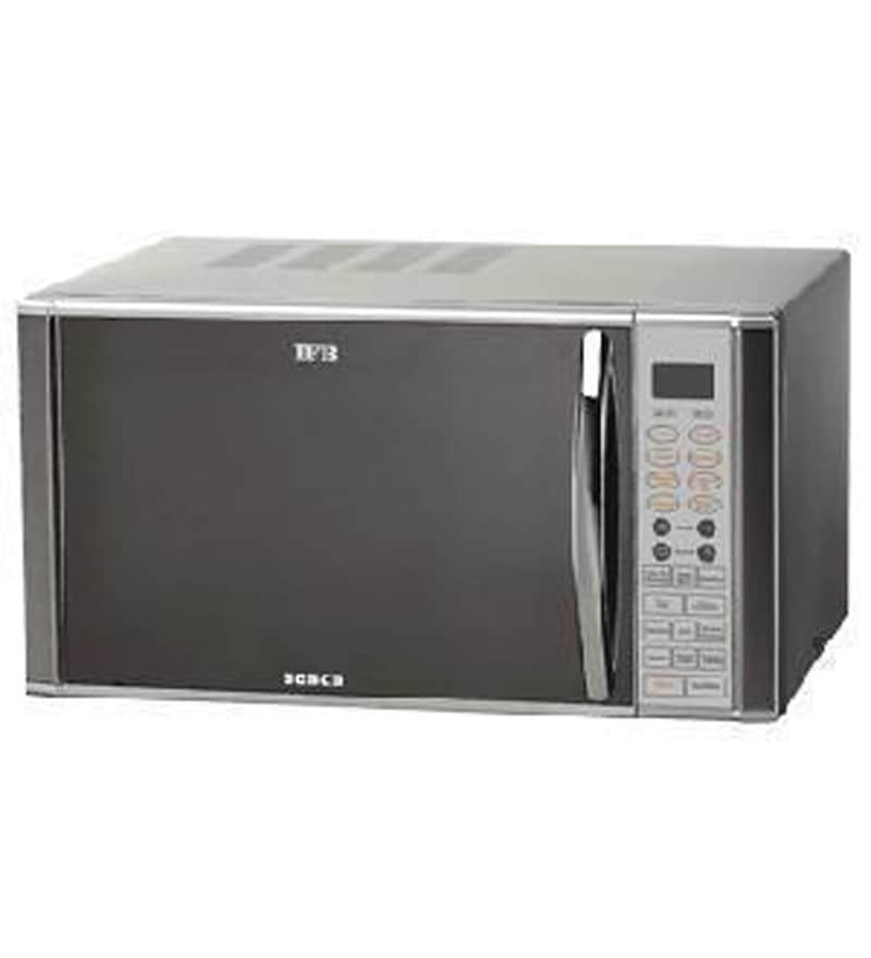 Convection Microwave Oven Online: IFB 30 L Convection Microwave Oven 30SC3 By IFB Online