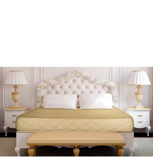 Imagine 6 Inch Thick King Size Memory Foam Mattress By Kurl On By