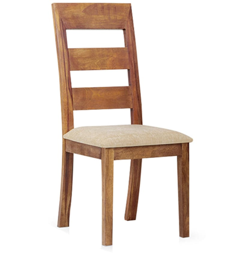 Imodium Dining Chair in Warm Rich Finish by Inliving