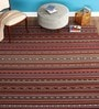 Multicolour Wool 48 x 72 Inch Carpet by Imperial Knots