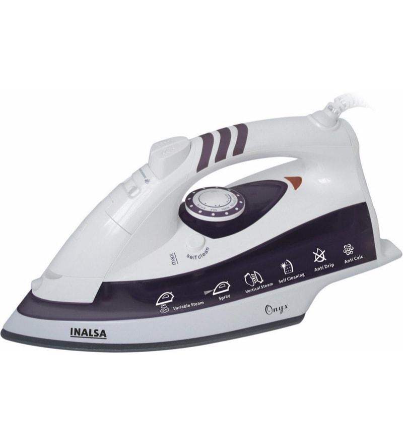 Inalsa Onyx 2000W Steam Iron