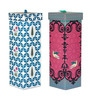 India Circus Bordeaux Wine Gift Box - Set of 2
