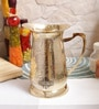 Indian Art Villa Brass 950 ML Jug