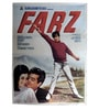 Paper 30 x 40 Inch Farz Vintage Unframed Bollywood Poster by Indian Hippy