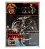 Paper 30 x 40 Inch Kaala Patthar Vintage Hand Painted Unframed Bollywood Poster by Indian Hippy