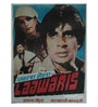 Paper 30 x 40 Inch Laawaris Vintage Unframed Bollywood Poster by Indian Hippy