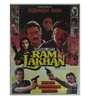 Paper 30 x 40 Inch Ram Lakhan Vintage Unframed Bollywood Poster by Indian Hippy