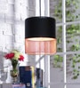 Mezzo Copper Metal Pendant Lamp by Jainsons Emporio
