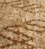 Jaipur Rugs Eucalyptus & Soil Brown Hemp 60 x 96 Inch Area Rug