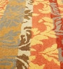 Jaipur Rugs Tobacco & Sea Green Wool 60 x 96 Inch Area Rug