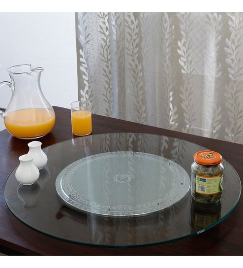 Jbu0027S Toughened Lazy Susan 30 Inches (Original)