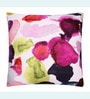 Jeel Pink & White Cotton 16 x 16 Inch Cushion Covers - Set of 5