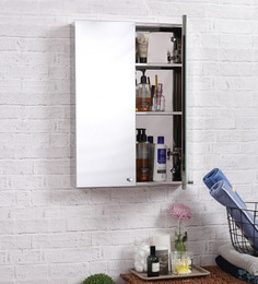 bathroom inshare white mirror nongzi cabinets cabinet co