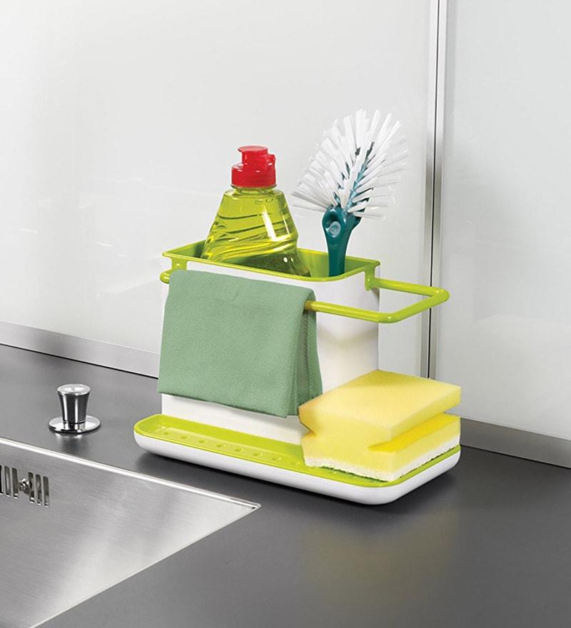 Joseph Joseph Sink Caddy Multicolour Plastic