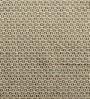 Jodhaa Geometric Grey Cotton Table Runner
