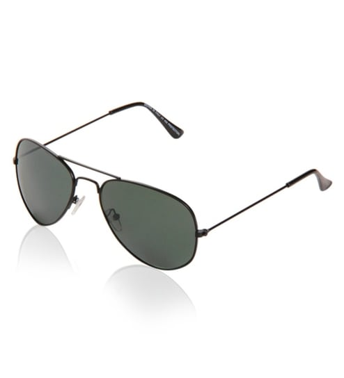 f3982a89a5d3 WE ARE SORRY BUT THIS ITEM IS OUT OF STOCK. We Have Put Together These  Similar Items For You. Have A Look. Just Colours Green-Black Aviator  Sunglasses