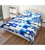 Just Linen Multicolour Fabric Single Size Comforter