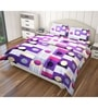 Just Linen Multicolour Fabric Single Size Comforter