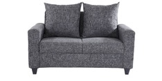 Kayoto Two Seater Sofa in Grey Colour