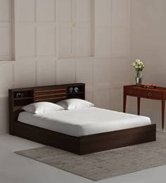 Queen Size Bed Buy Queen Beds With Storage Online At Best Prices