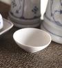 Kahla Magic Grip Diner White Porcelain 50 ML Bowl