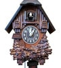 Kairos Chalet Cuckoo Clock