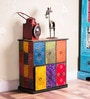 Anuraga Hand Painted Trunk by Mudramark